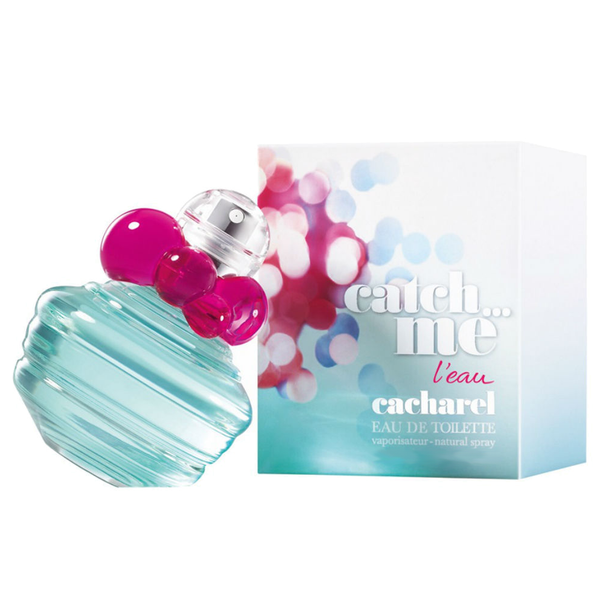 Catch Me L'Eau by Cacharel 80ml EDT