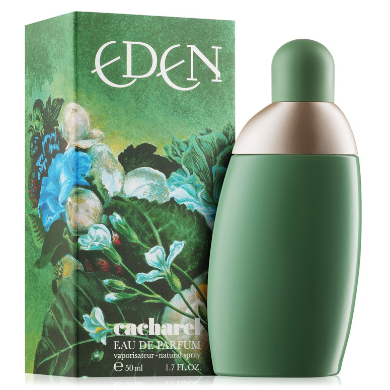 Eden By Cacharel 50ml Edp For Women Perfume Nz