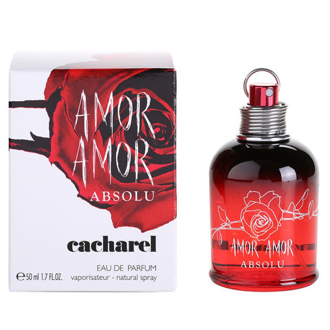Amor Amor Absolu by Cacharel 50ml EDP