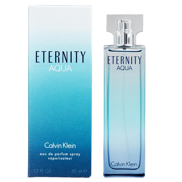 Eternity Aqua by Calvin Klein 50ml EDP