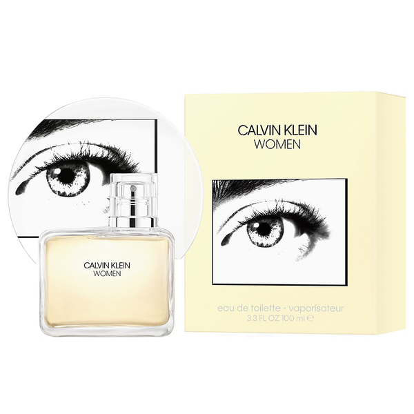 Calvin Klein Women by Calvin Klein 100ml EDT