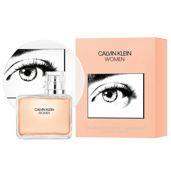 Calvin Klein Women Intense by Calvin Klein 100ml EDP