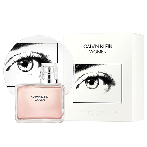 Calvin Klein Women by Calvin Klein 100ml EDP