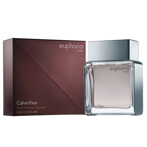 Euphoria by Calvin Klein 100ml EDT for Men