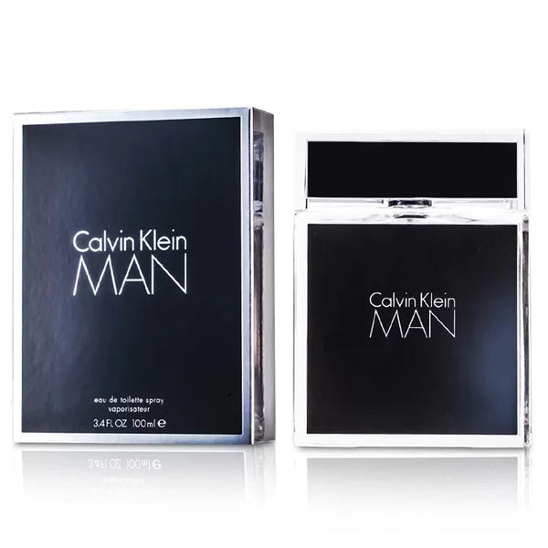 CK MAN by CALVIN KLEIN 100ml EDT