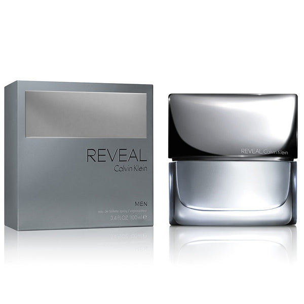 Reveal by Calvin Klein 100ml EDT for Men