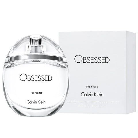 Obsessed by Calvin Klein 100ml EDP for Women