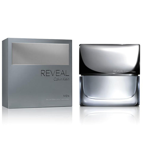 Reveal by Calvin Klein 200ml EDT for Men