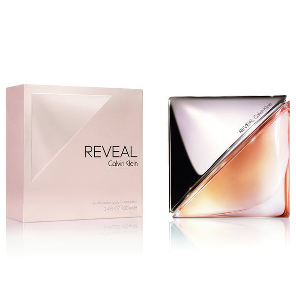 Reveal by Calvin Klein 100ml EDP for Women