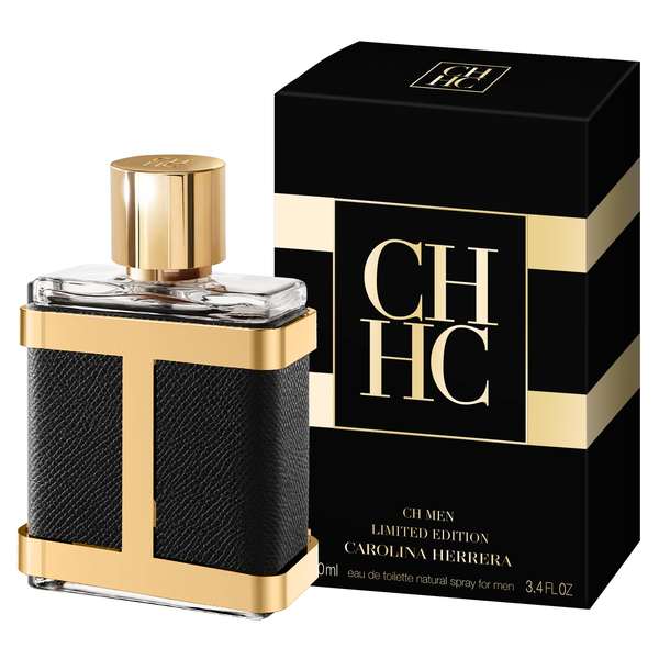 CH Insignia by Carolina Herrera 100ml EDP for Men
