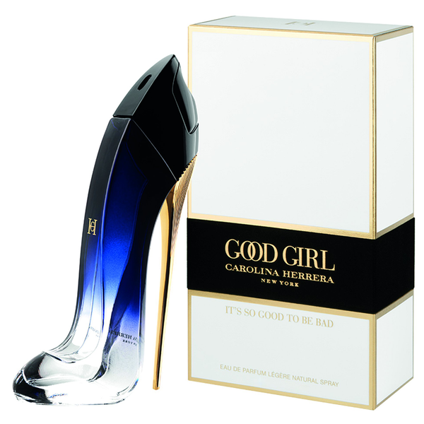 Good Girl Legere by Carolina Herrera 80ml EDP