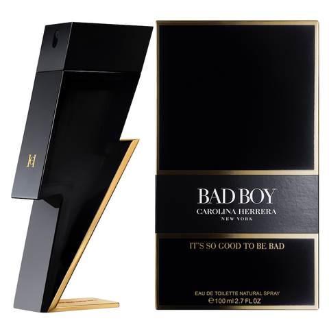 Bad Boy by Carolina Herrera 100ml EDT