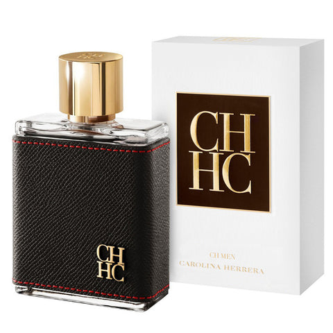 CH Men by Carolina Herrera 100ml EDT for Men
