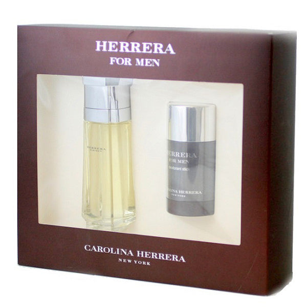 Herrera by Carolina Herrera 100ml EDT 2 Piece Gift Set