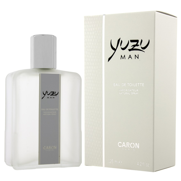 Yuzu Man by Caron 125ml EDT for Men