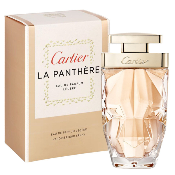 La Panthere Legere by Cartier 75ml EDP