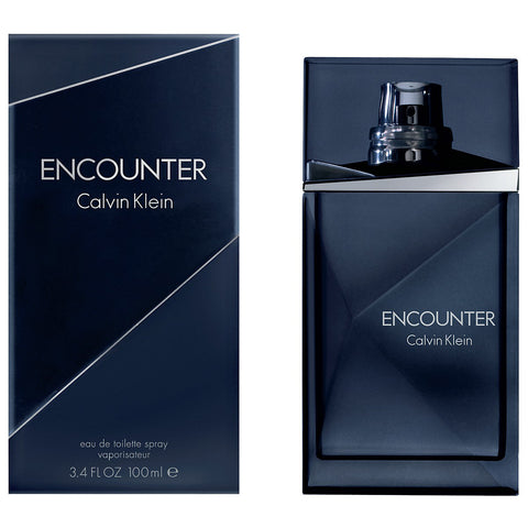 Encounter by Calvin Klein 100ml EDT for Men