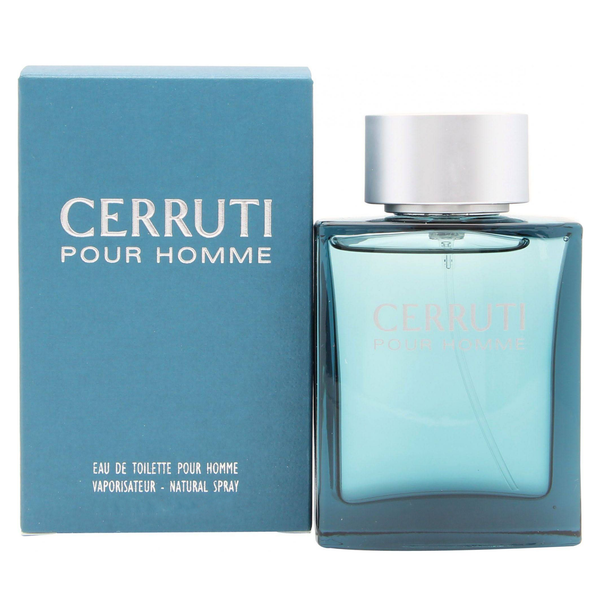 Cerruti Pour Homme by Cerruti 100ml EDT for Men