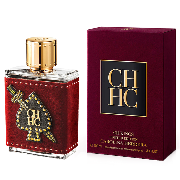 CH Kings by Carolina Herrera 100ml EDP for Men