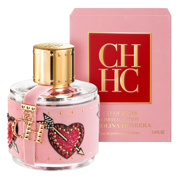 CH Queens by Carolina Herrera 100ml EDP
