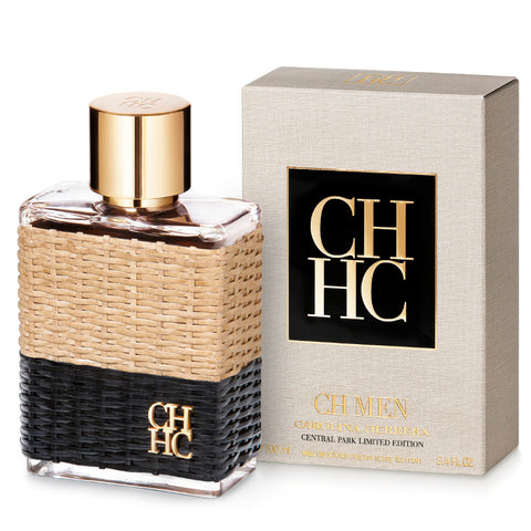 CH Men Central Park by Carolina Herrera 100ml EDT