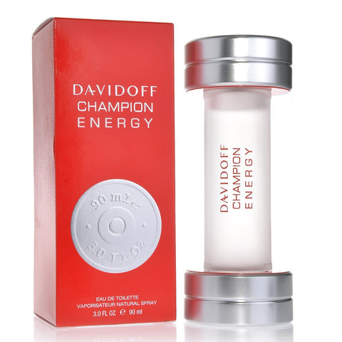 Champion Energy by Davidoff 90ml EDT