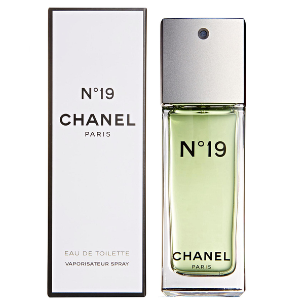 Chanel No.19 by Chanel 100ml EDT