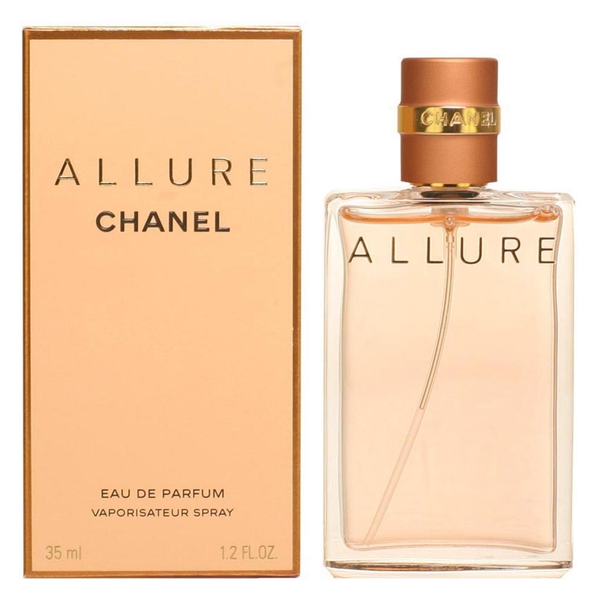 Allure by Chanel 35ml EDP for Women