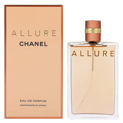 Allure by Chanel 50ml EDP for Women