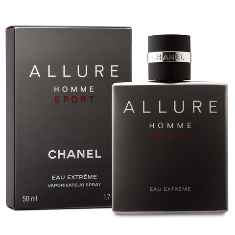 Allure Homme Sport Extreme by Chanel 50ml EDP
