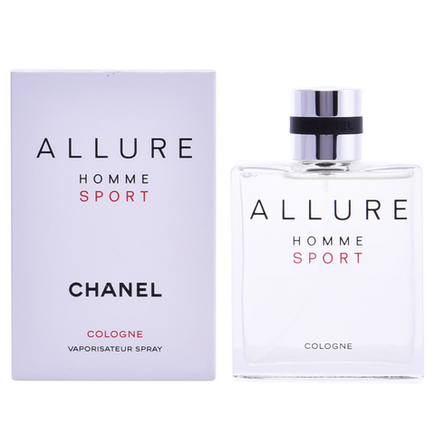 Allure Homme Sport by Chanel 50ml EDT Cologne Spray