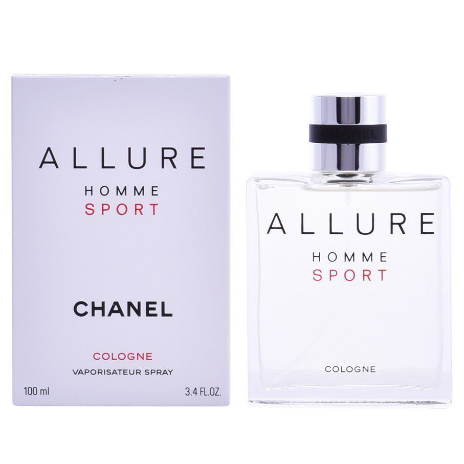 3af49d492b0a Allure Homme Sport by Chanel 100ml EDT Cologne Spray   Perfume NZ