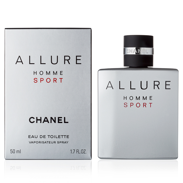 Allure Homme Sport by Chanel 50ml EDT