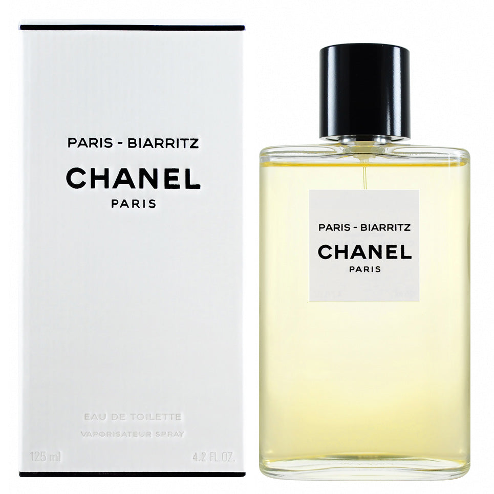 b421b11201 Paris-Biarritz by Chanel 125ml EDT