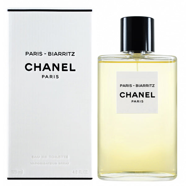 Paris-Biarritz by Chanel 125ml EDT