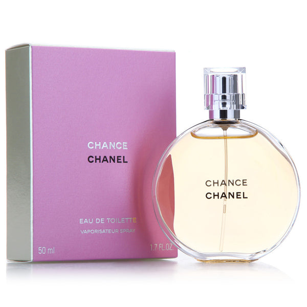 Chance by Chanel 50ml EDT