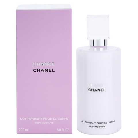 Chance by Chanel 200ml Body Moisture Lotion