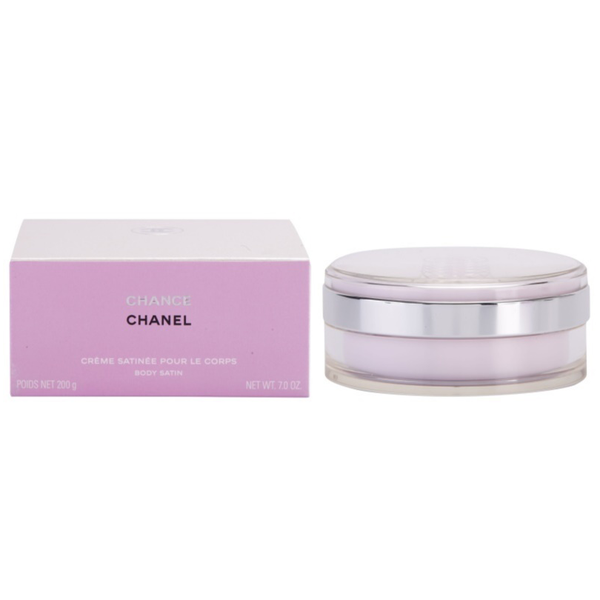 Chance by Chanel 200g Body Satin Cream