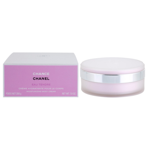 Chance Eau Tendre by Chanel 200g Moisturizing Body Cream