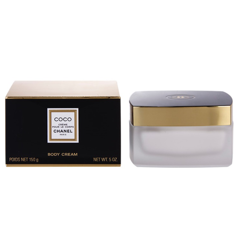 Coco Chanel by Chanel 150g Body Cream