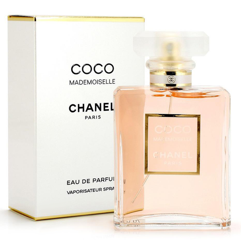 Coco Mademoiselle by Chanel 35ml EDP