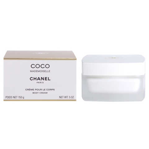 Coco Mademoiselle by Chanel 150g Body Cream