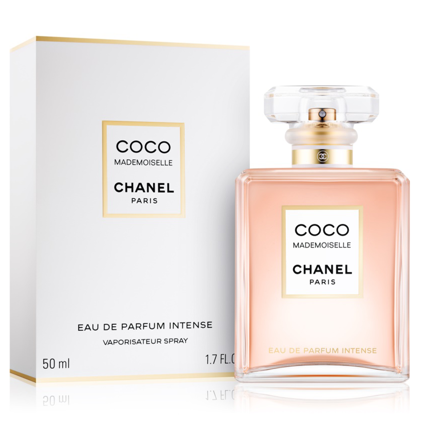 Coco Mademoiselle Intense By Chanel 50ml Edp Perfume Nz