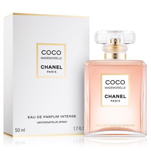 Coco Mademoiselle Intense by Chanel 50ml EDP