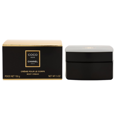 Coco Noir by Chanel 150g Body Cream