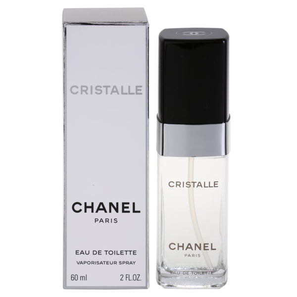 Cristalle by Chanel 60ml EDT for Women