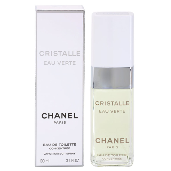 Cristalle Eau Verte by Chanel 100ml EDT