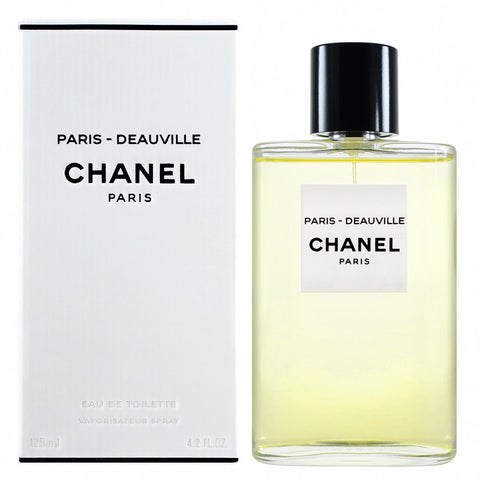 Paris-Deauville by Chanel 125ml EDT