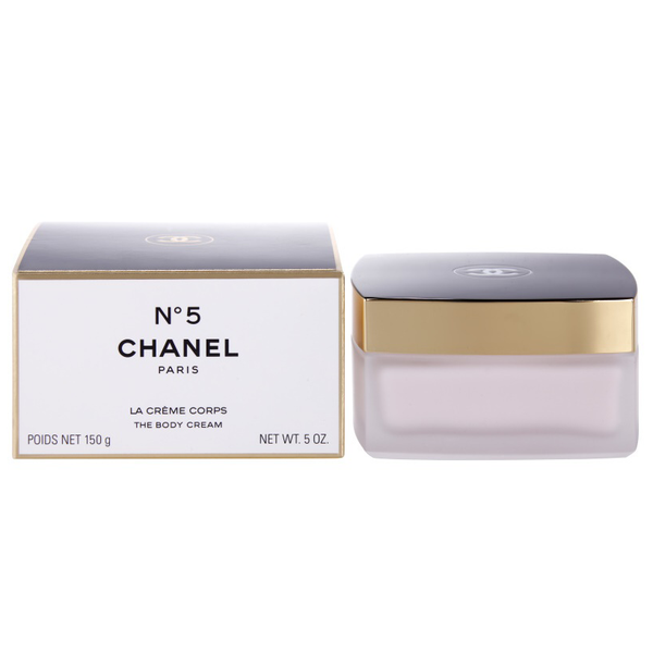 Chanel No.5 by Chanel 150g Body Cream