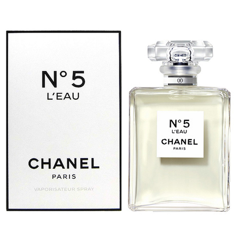 Chanel No.5 L'Eau by Chanel 200ml EDT
